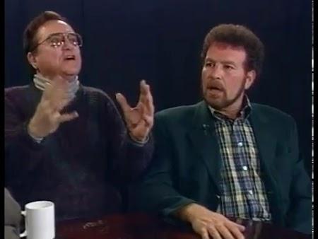 Jerrold Nadler, Pat Cooper and Dudu Fisher (Original Airdate 4/11/1999)