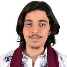 Abdenour D - React, React native developer