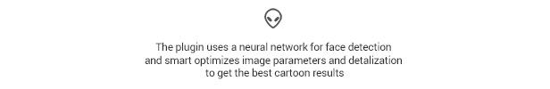 Cartoon Maker - Clone - Photoshop Plugin - 9