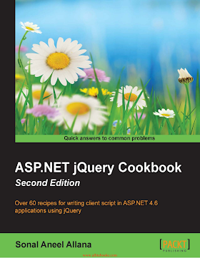 ASP.NET jQuery Cookbook, Second Edition.pdf