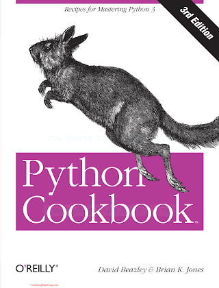 Python Cookbook 3rd Edition 2013.pdf