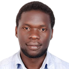 Kenneth S - Python, React developer