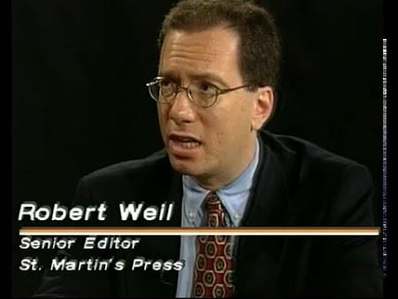 Shmuel Sisso and Bob Weil (Original Airdate 4/26/1998)
