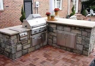 Kitchenaid Outdoor Kitchen Grill Island Designs Freestanding 4