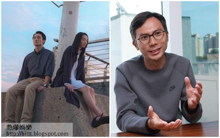 導演周冠威作品《幻愛》人選台北電影節「亞洲稜鏡」單元。