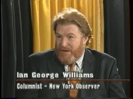 Ian Williams and Dan Raviv (Original Airdate 1/14/1996)