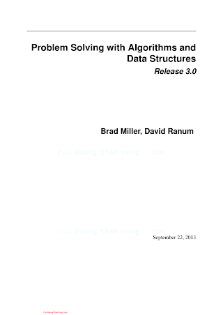 Problem Solving with Algorithms and Data Structures.pdf