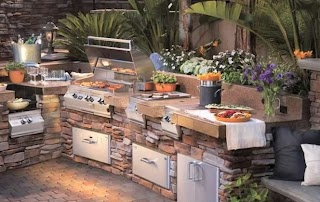 Building Your Own Outdoor Kitchen 5 Ideas for a Killer Biggietipscom