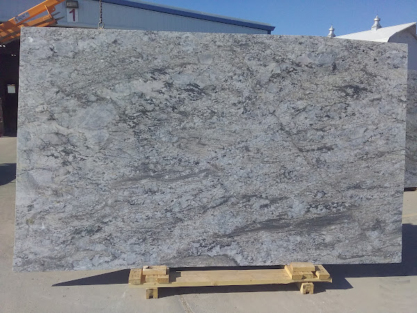 Azul Celeste – Brushed Granite #10148