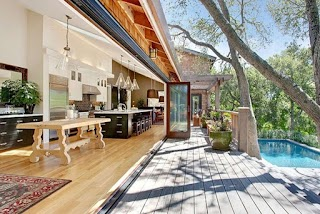 Concept Outdoor Kitchens Kitchen Beautiful Open Kitchen 35 Most Awesome