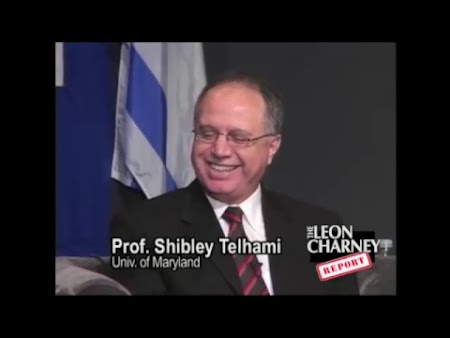 Israeli Palestinian Peace Talk Special 6: Yeshiva Forum: Shibley Telhami, Brian Daves, Avraham Sela and Dennis Ross; and Interviews with Ghaith Al-Omari, Ehud Barak, Ehud Olmert, Arye Naor, Hussein Ibish, Yossi Ben-Artizi and Yael Dayan (Edited Episode 5/11/2014 with content from 5/07/2006)