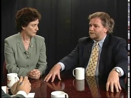 Randy Mastro, Elizabeth Holtzman and Joe Coffey (Original Airdate 7/11/1999)
