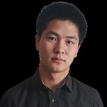 Oliver L - Nodejs, React developer