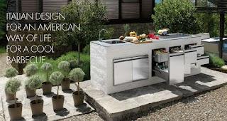 Italian Outdoor Kitchen S Accessories Ronda S