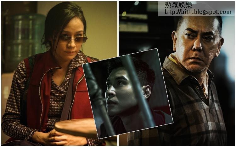 黃秋生和林嘉欣夥拍陳家樂演出《死因無可疑》,相信會令觀眾有不少驚喜。