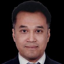 Ayushman B - .NET Core developer