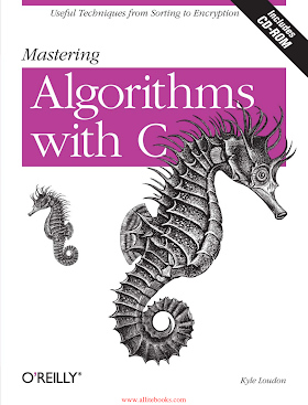Mastering Algorithms with C.pdf