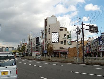 大阪府・梅香-1 (大阪市此花区)