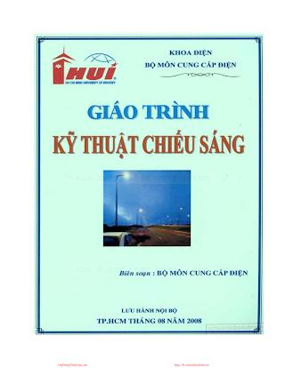 ĐHCN.Giáo Trình Kỹ Thuật Chiếu Sáng - Nhiều Tác Giả, 99 Trang.pdf