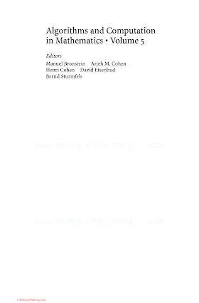 3540219056 {F971F88D} Graphs, Networks and Algorithms (2nd ed.) [Jungnickel 2004-11-29].pdf