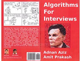 1453792996 {09145323} Algorithms for Interviews [Aziz _ Prakash 2010].pdf