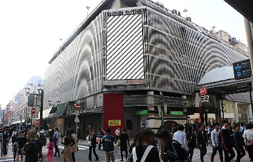 福岡駅前TWIN BOARD