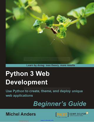 Python 3 Web Development.pdf