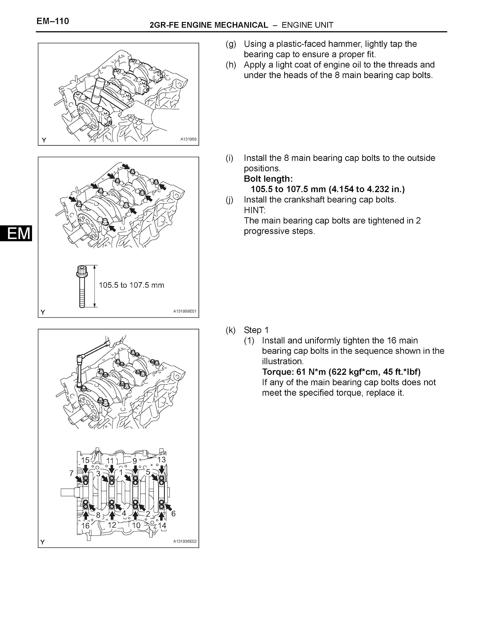 Download 2006 Toyota RAV4 Service Repair Manual.