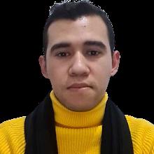 Yasser D - UX Design developer