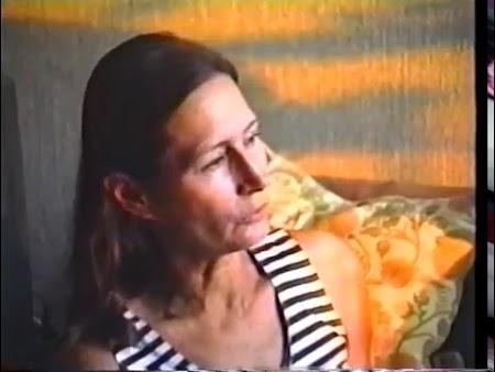 Yael Dayan in Israel (Original Airdate 9/29/1991)