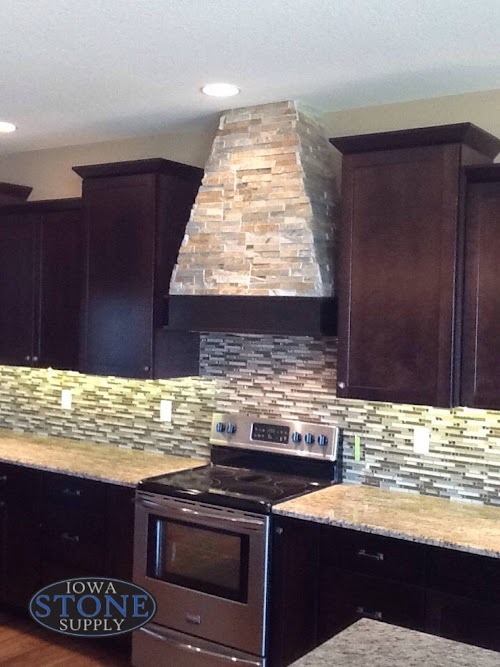 Real Stone Systems Sierra Shadow Stone