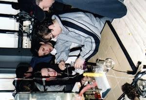 Fotogalerie ISŠ - 2003