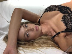 Hannah Ferguson 126th Photo