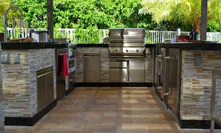 Outdoor Kitchens Arizona Bbq Flagstaff Hearth and Home