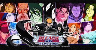 Bleach: Brave Souls Mod Apk 11.2.0 [God Mode, Unlimited Money]