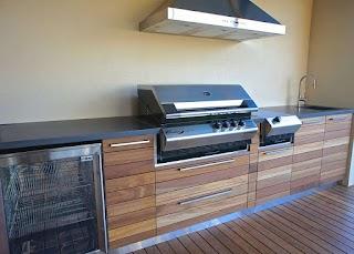 Outdoor Kitchen Adelaide Fridges S