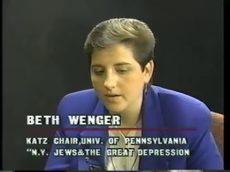 Beth S. Wenger and Joe Coffey (Original Airdate 6/22/1997)