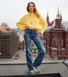 Natalia Vodianova 24th Photo