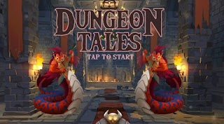 Dungeon Tales Mod APk 1.96 [Unlimited Money]