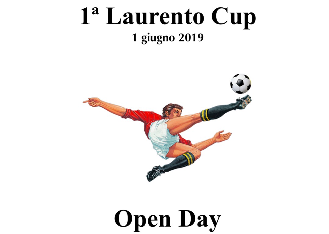 1ª Laurento Cup