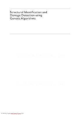 0415461022 {1DACAECC} Structural Identification and Damage Detection using Genetic Algorithms [Koh _ Perry 2010-01-28].pdf