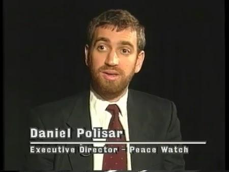 Dan Palisar and Mark Sofer (Original Airdate 2/11/1996)