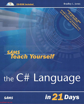 Sams - Teach Yourself the C sharpLanguage in 21 Days.pdf