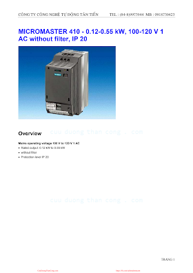 CAM BIEN_Siemens_MM 410.pdf
