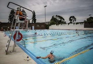 Kitchener Outdoor Pools City to Repair Harry Class Pool Building Therecordcom