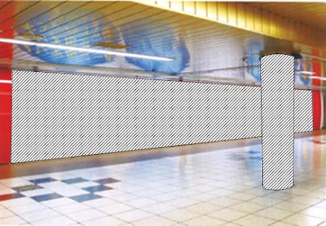 新宿駅集中展開