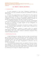 Polycopié Tissu Cartilagineux (2017-2018).pdf