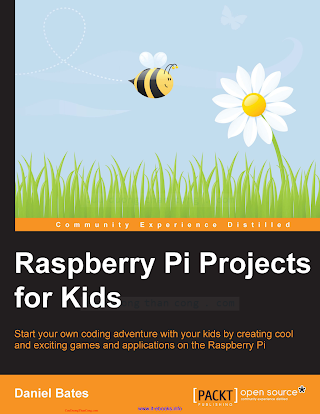 Raspberry Pi Projects for Kids.pdf