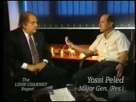 Yossi Peled (Original Airdate 7/21/1996)