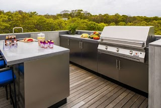 Outdoor Kitchen Stainless Steel Grades Explained 304 Vs 316 Danver
